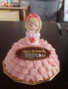 長女に贈った誕生日プレゼント【6歳の女の子が好きなものを3つ紹介】